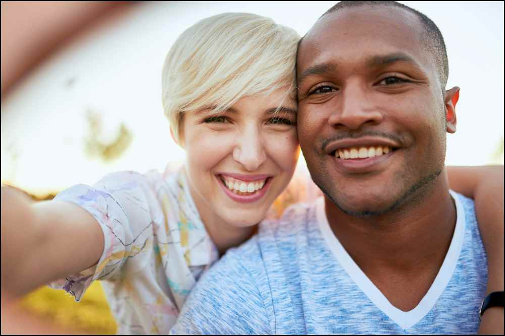 Why the popularity of interracial marriages has been ...